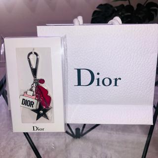 ディオール(Dior)のDior ディオール バースデーギフト キーホルダー (キーホルダー)