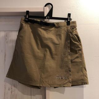 mont bell - モンベル ストレッチ O.D.ラップショーツ パンツ スカート