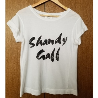 PLST - PLST プラステ Tシャツ 白 サイズ2