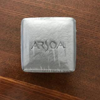 ARSOA - アルソア石鹸135g