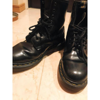 Dr.Martens - vintage❤️made in England マーチン 8ホール