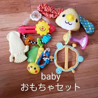 サッシー(Sassy)のbabyおもちゃセット(知育玩具)