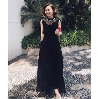 Ameri VINTAGE - ameri LADY ORIGAMI ROMPERS DRESS