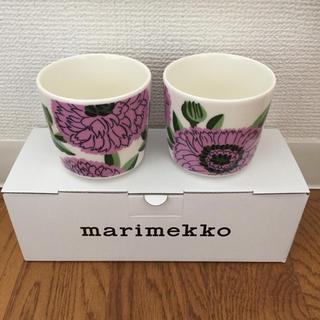 marimekko - クーポンセール マリメッコ    ラテマグ  プリマヴェーラ
