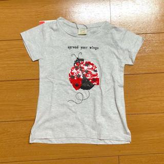 ZARA KIDS - 新品!Zara Kids Tシャツ 120 グレー