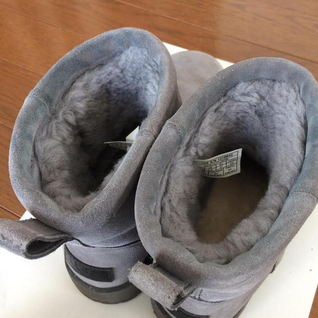 UGG(アグ)のUGG ムートンブーツ ウォータープルーフ  レディースの靴/シューズ(ブーツ)の商品写真