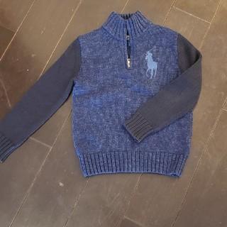 POLO RALPH LAUREN - ラルフローレンキッズセーター140