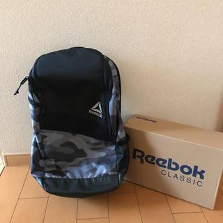 リーボック(Reebok)の未使用 Reebok リーボック(バッグパック/リュック)