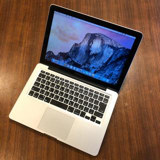 Mac (Apple) - #65 MacBookPro 13.3inch 2012年