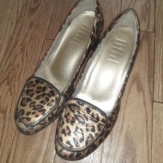 フィットフィット(fitfit)のフィット フィット 靴 23.5㎝(ハイヒール/パンプス)