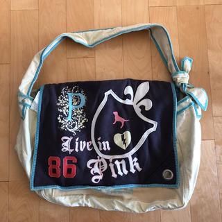 Victoria's Secret - 未使用 PINK ヴィクトリアシークレット  バッグ
