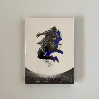 ワンオクロック(ONE OK ROCK)のOrchestra Japan Tour 2018 Blu-ray(ミュージック)