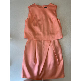 スタニングルアー(STUNNING LURE)の【 SALE】stunning lure スタニングルアー ワンピース ドレス(ひざ丈ワンピース)