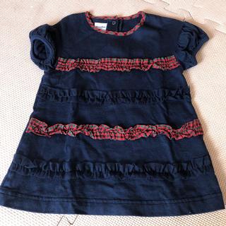 familiar - ファミリア Tシャツ100