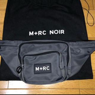 Supreme - MRC NOIR マルシェノア バッグ