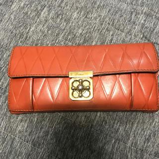 クロエ(Chloe)のクロエ長財布(財布)