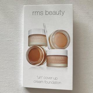 Cosme Kitchen - rms beauty アンカバーアップクリームファンデーション サンプル