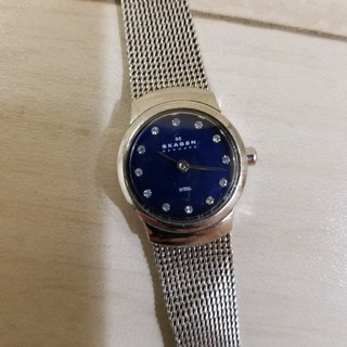 スカーゲン(SKAGEN)のスカーゲンレディース腕時計(腕時計)