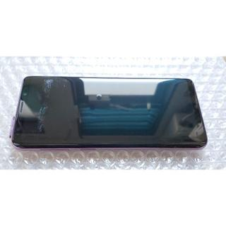 SAMSUNG - au GalaxyS9 SCV38 SIM解除済/紫色/SC-02K化も可能