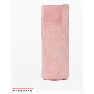 lululemon - ルルレモンThe  towel   small  ★ スポーツタオル新品未使用