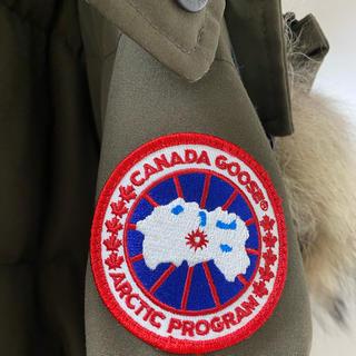 CANADA GOOSE - カナダグース ベルビル 最終値下げ