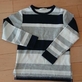 長袖Tシャツ 130cm