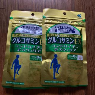 コバヤシセイヤク(小林製薬)の小林製薬 グルコサミンEX・ファンケル えんきんセット(その他)