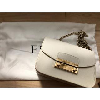 Furla - フルラ  ジュリア ホワイト