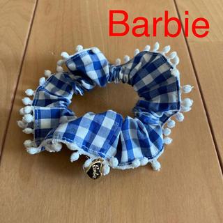 バービー(Barbie)のバービー  シュシュ(ヘアゴム/シュシュ)
