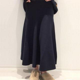 アパルトモンドゥーズィエムクラス(L'Appartement DEUXIEME CLASSE)のアパルトモン Mermaid Skirt スカート(ロングスカート)