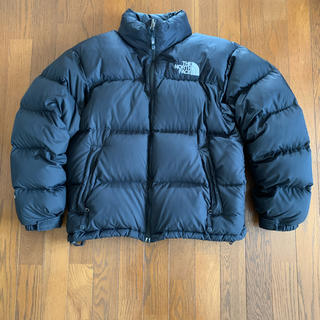 THE NORTH FACE - THE NORTH FACE ヌプシ 700フィル