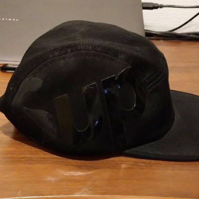 Supreme(シュプリーム)のsupreme cap メンズの帽子(キャップ)の商品写真