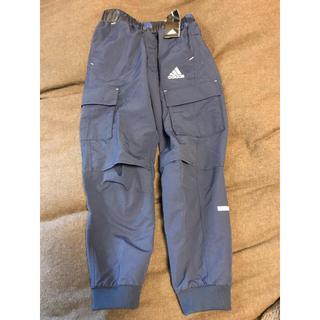adidas - 新品 タグ付き adidas アディダス パンツ ズボン 130