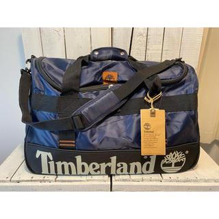 Timberland - ティンバーランド ボストンバッグ ネイビー