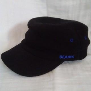 BEAMS - BEAMSワークキャップ