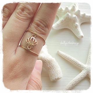 mermaid ring ⚓︎(リング)