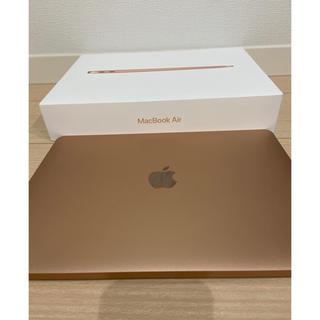 Mac (Apple) - MacBook Air 2018