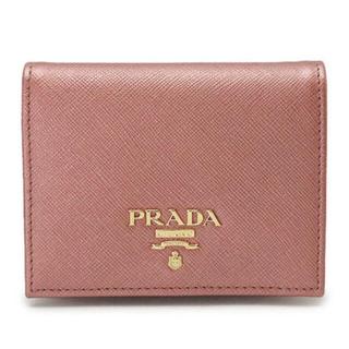 PRADA - 極美品!プラダ財布