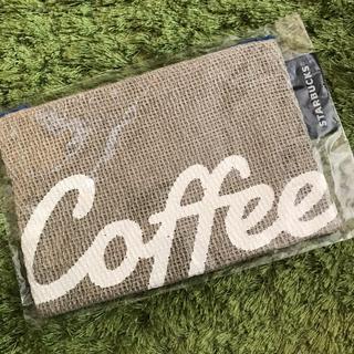 スターバックスコーヒー(Starbucks Coffee)の⭐️Starbucks コーヒーポーチ(ポーチ)
