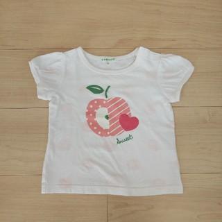 サンカンシオン(3can4on)の3can4onTシャツ 95(Tシャツ/カットソー)
