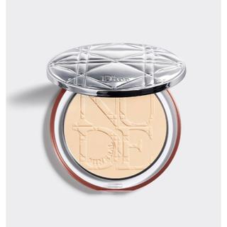 Dior - 美品 ♡ Dior ♡ Mineral nude matte 01 フェア