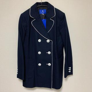 BURBERRY BLUE LABEL - ブルーレーベルクレストブリッジ  コート