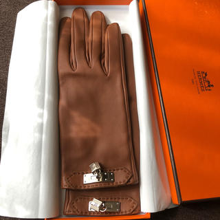Hermes - エルメス手袋