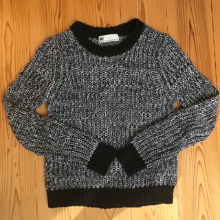 SLY - スライ ケーブルニットセーター SLY