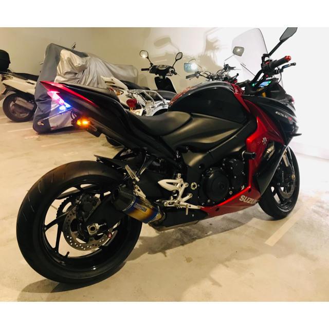 スズキ(スズキ)のスズキ GSXS1000F 自動車/バイクのバイク(車体)の商品写真