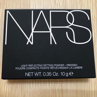 ナーズ(NARS)のNARS ライト リフレクティング セッティングパウダー プレスト N(フェイスパウダー)