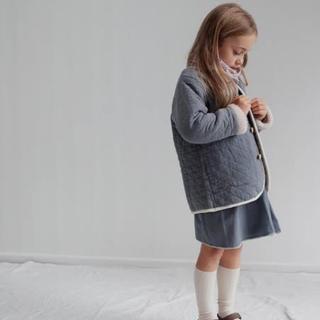 Caramel baby&child  - apolina kids コート FARON 2-3y Sサイズ