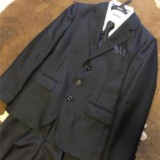 シマムラ(しまむら)のセレモニースーツ 卒服 150  男の子(ドレス/フォーマル)