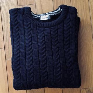 ブラウニー(BROWNY)のセーター(ニット/セーター)
