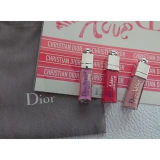 Dior - ディオール アディクトリップマキシマイザー セット